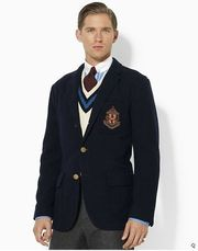 brand coat jacket suit