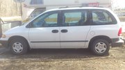 Dodge Carava 1998 Low KM