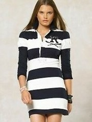 2012 HOTSELL POLO DRESS ONLY 25$