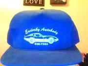 Wantede vintage trucker hats