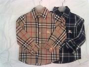 wholesale kids brand name clothing-FASHION SHIRTS