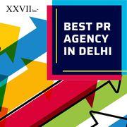Top PR Agencies in Delhi | PR Company in Delhi